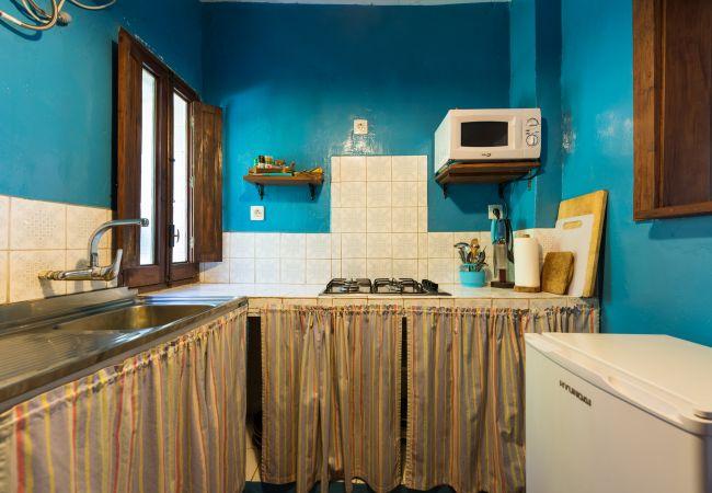 Ferienhaus GC49 RURAL HOUSE IN NATURAL PARK (2195237), Moya, Gran Canaria, Kanarische Inseln, Spanien, Bild 14