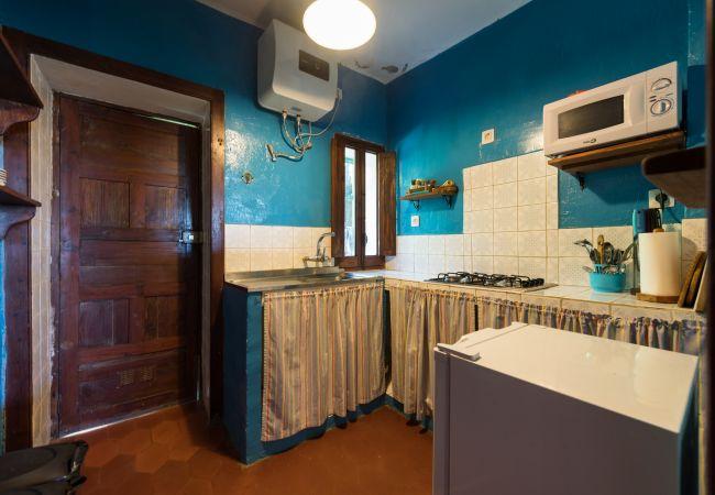Ferienhaus GC49 RURAL HOUSE IN NATURAL PARK (2195237), Moya, Gran Canaria, Kanarische Inseln, Spanien, Bild 15