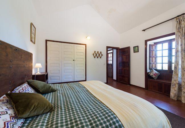 Ferienhaus GC49 RURAL HOUSE IN NATURAL PARK (2195237), Moya, Gran Canaria, Kanarische Inseln, Spanien, Bild 20