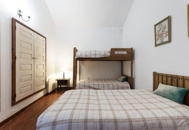 Ferienhaus GC49 RURAL HOUSE IN NATURAL PARK (2195237), Moya, Gran Canaria, Kanarische Inseln, Spanien, Bild 21