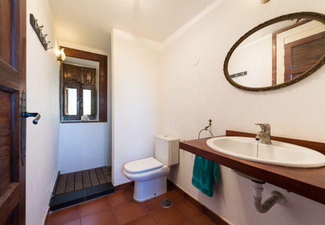 Ferienhaus GC49 RURAL HOUSE IN NATURAL PARK (2195237), Moya, Gran Canaria, Kanarische Inseln, Spanien, Bild 23