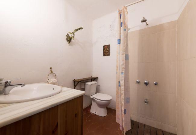 Ferienhaus GC49 RURAL HOUSE IN NATURAL PARK (2195237), Moya, Gran Canaria, Kanarische Inseln, Spanien, Bild 24