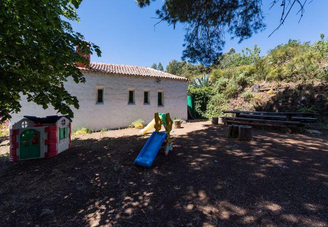 Ferienhaus GC49 RURAL HOUSE IN NATURAL PARK (2195237), Moya, Gran Canaria, Kanarische Inseln, Spanien, Bild 28