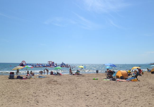 Ferienwohnung NURIA CAMBRILS II (2197309), Cambrils, Costa Dorada, Katalonien, Spanien, Bild 34