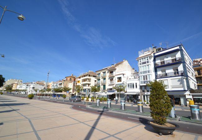 Ferienwohnung NURIA CAMBRILS II (2197309), Cambrils, Costa Dorada, Katalonien, Spanien, Bild 38