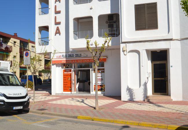 Ferienwohnung NURIA CAMBRILS II (2197309), Cambrils, Costa Dorada, Katalonien, Spanien, Bild 30