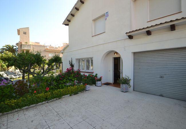 Ferienhaus VILLA ALICIA (2209854), Cambrils, Costa Dorada, Katalonien, Spanien, Bild 1
