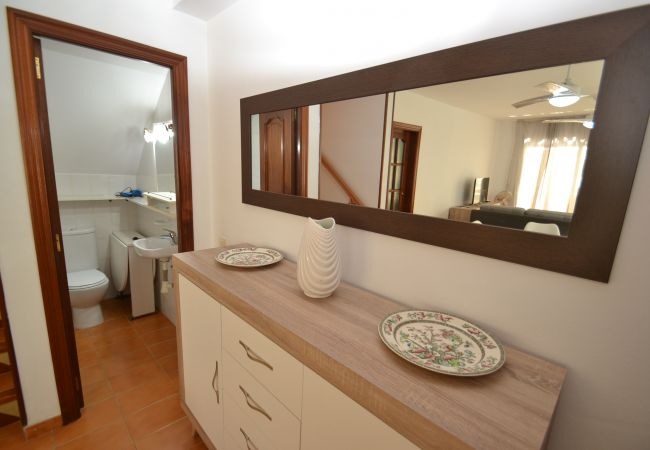 Ferienhaus VILLA ALICIA (2209854), Cambrils, Costa Dorada, Katalonien, Spanien, Bild 15