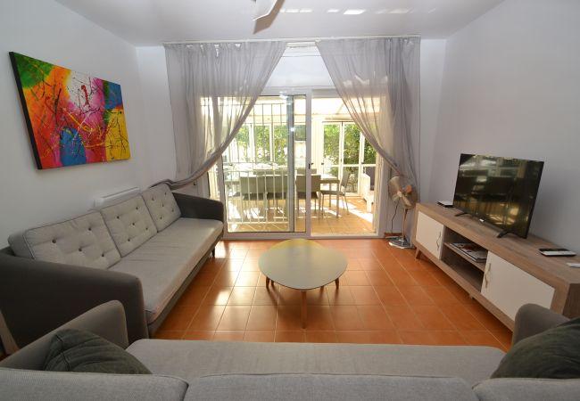 Ferienhaus VILLA ALICIA (2209854), Cambrils, Costa Dorada, Katalonien, Spanien, Bild 8