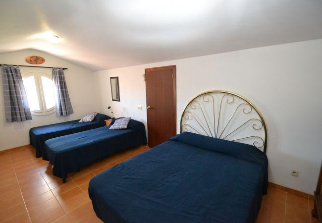 Ferienhaus VILLA ALICIA (2209854), Cambrils, Costa Dorada, Katalonien, Spanien, Bild 30