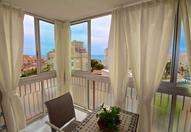 Appartement de vacances APARTAMENTO LAS TORRES (2411660), El Campello, Costa Blanca, Valence, Espagne, image 3