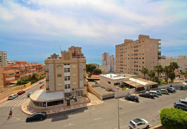 Appartement de vacances APARTAMENTO LAS TORRES (2411660), El Campello, Costa Blanca, Valence, Espagne, image 4