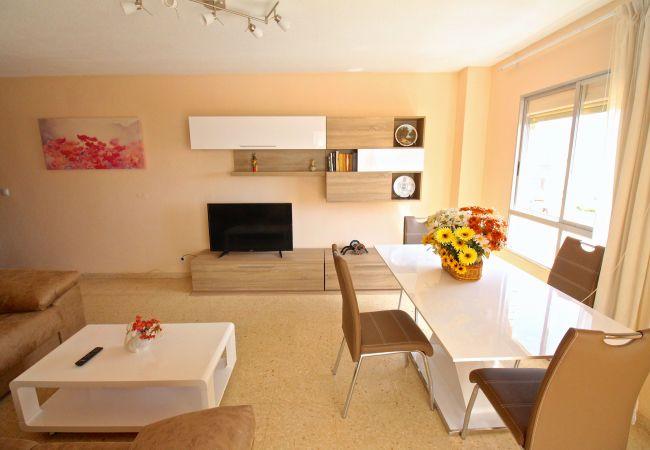 Appartement de vacances APARTAMENTO LAS TORRES (2411660), El Campello, Costa Blanca, Valence, Espagne, image 8