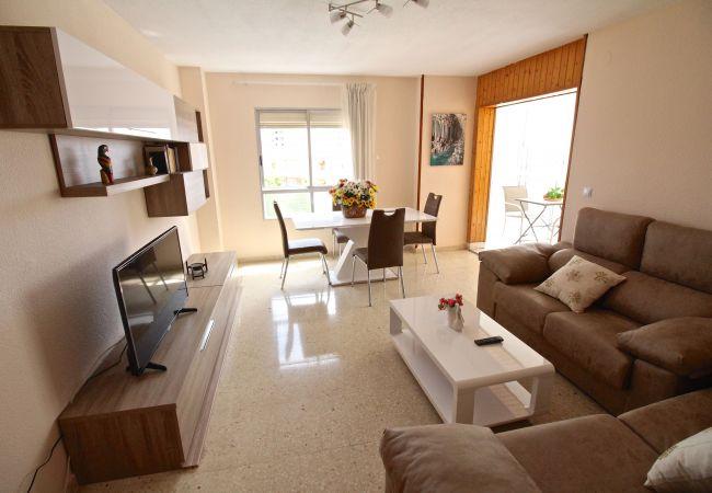 Appartement de vacances APARTAMENTO LAS TORRES (2411660), El Campello, Costa Blanca, Valence, Espagne, image 9