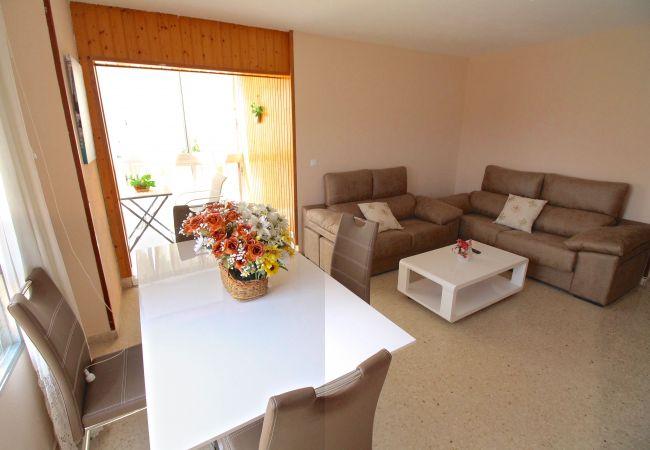 Appartement de vacances APARTAMENTO LAS TORRES (2411660), El Campello, Costa Blanca, Valence, Espagne, image 10