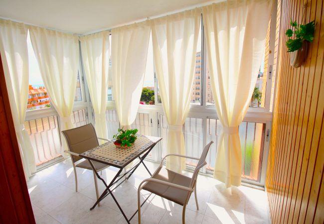 Appartement de vacances APARTAMENTO LAS TORRES (2411660), El Campello, Costa Blanca, Valence, Espagne, image 11