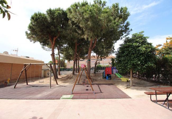 Appartement de vacances APARTAMENTO LAS TORRES (2411660), El Campello, Costa Blanca, Valence, Espagne, image 13