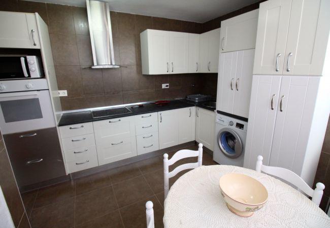 Appartement de vacances APARTAMENTO LAS TORRES (2411660), El Campello, Costa Blanca, Valence, Espagne, image 15