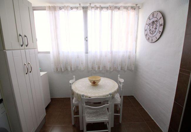Appartement de vacances APARTAMENTO LAS TORRES (2411660), El Campello, Costa Blanca, Valence, Espagne, image 16