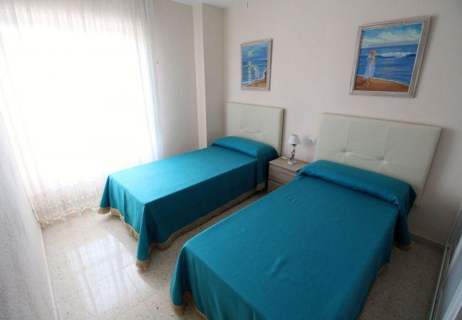 Appartement de vacances APARTAMENTO LAS TORRES (2411660), El Campello, Costa Blanca, Valence, Espagne, image 19
