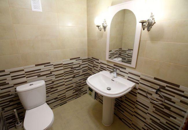 Appartement de vacances APARTAMENTO LAS TORRES (2411660), El Campello, Costa Blanca, Valence, Espagne, image 20