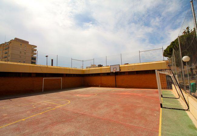 Appartement de vacances APARTAMENTO LAS TORRES (2411660), El Campello, Costa Blanca, Valence, Espagne, image 23