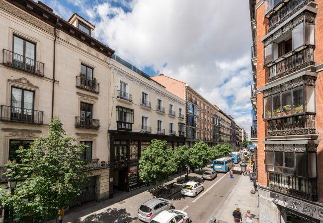 Ferienwohnung Atocha Corner - Barrio de las Letras (2212542), Madrid, , Madrid, Spanien, Bild 23