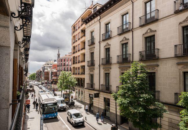 Ferienwohnung Atocha Corner - Barrio de las Letras (2212542), Madrid, , Madrid, Spanien, Bild 22