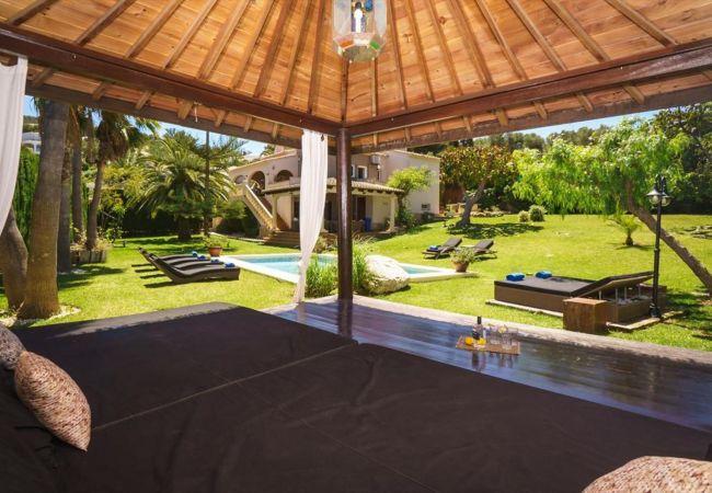 Ferienhaus Villa in Javea - 104458 (2217499), El Tosalet, Costa Blanca, Valencia, Spanien, Bild 6