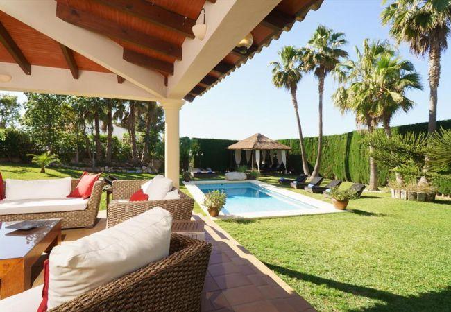 Ferienhaus Villa in Javea - 104458 (2217499), El Tosalet, Costa Blanca, Valencia, Spanien, Bild 7