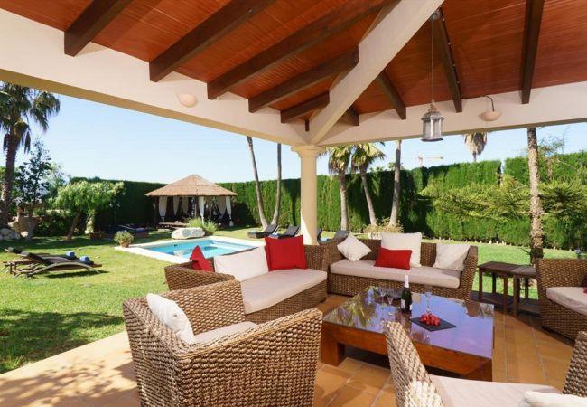 Ferienhaus Villa in Javea - 104458 (2217499), El Tosalet, Costa Blanca, Valencia, Spanien, Bild 8