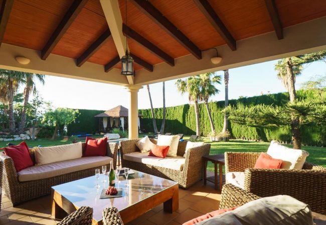 Ferienhaus Villa in Javea - 104458 (2217499), El Tosalet, Costa Blanca, Valencia, Spanien, Bild 10