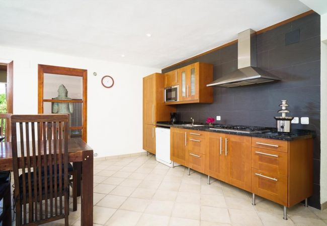 Holiday house Villa in Javea - 104458 (2217499), El Tosalet, Costa Blanca, Valencia, Spain, picture 12