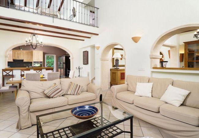 Ferienhaus Villa in Javea - 104458 (2217499), El Tosalet, Costa Blanca, Valencia, Spanien, Bild 14