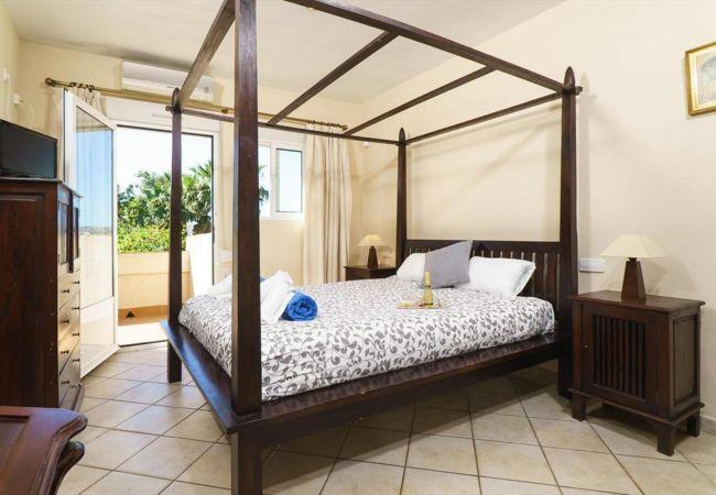 Ferienhaus Villa in Javea - 104458 (2217499), El Tosalet, Costa Blanca, Valencia, Spanien, Bild 15