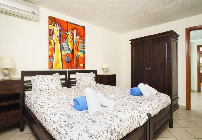 Ferienhaus Villa in Javea - 104458 (2217499), El Tosalet, Costa Blanca, Valencia, Spanien, Bild 17