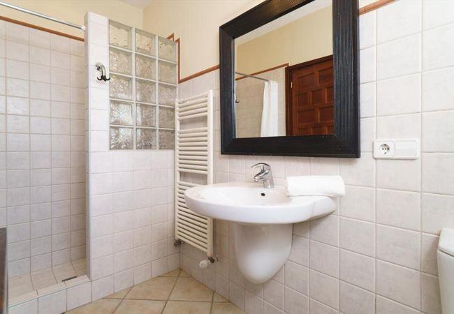 Ferienhaus Villa in Javea - 104458 (2217499), El Tosalet, Costa Blanca, Valencia, Spanien, Bild 18