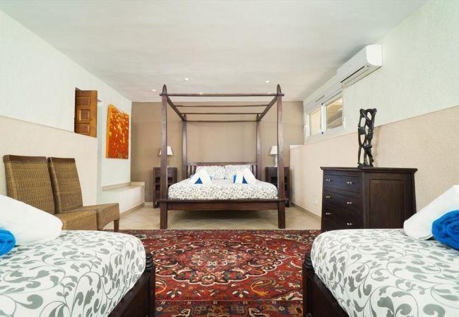 Ferienhaus Villa in Javea - 104458 (2217499), El Tosalet, Costa Blanca, Valencia, Spanien, Bild 19