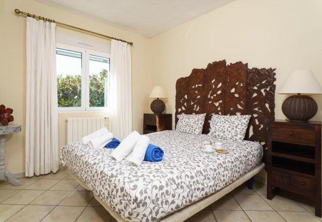 Ferienhaus Villa in Javea - 104458 (2217499), El Tosalet, Costa Blanca, Valencia, Spanien, Bild 22