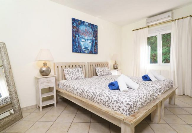 Ferienhaus Villa in Javea - 104458 (2217499), El Tosalet, Costa Blanca, Valencia, Spanien, Bild 24