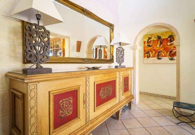 Ferienhaus Villa in Javea - 104458 (2217499), El Tosalet, Costa Blanca, Valencia, Spanien, Bild 25