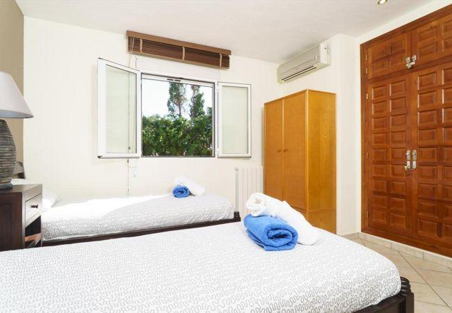 Ferienhaus Villa in Javea - 104458 (2217499), El Tosalet, Costa Blanca, Valencia, Spanien, Bild 26