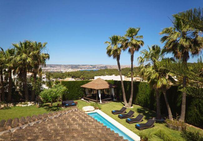 Ferienhaus Villa in Javea - 104458 (2217499), El Tosalet, Costa Blanca, Valencia, Spanien, Bild 31