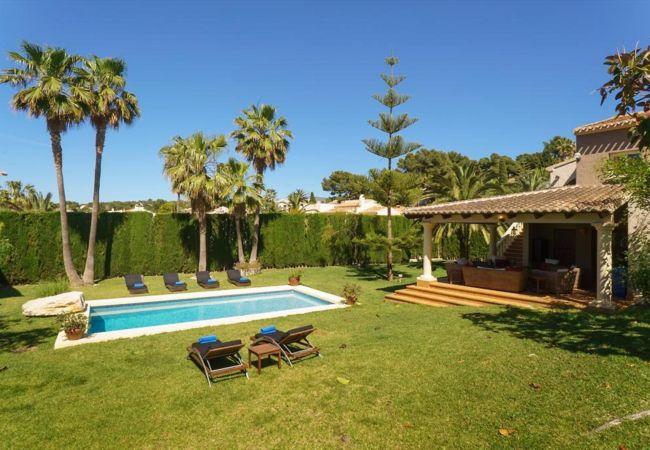 Ferienhaus Villa in Javea - 104458 (2217499), El Tosalet, Costa Blanca, Valencia, Spanien, Bild 33