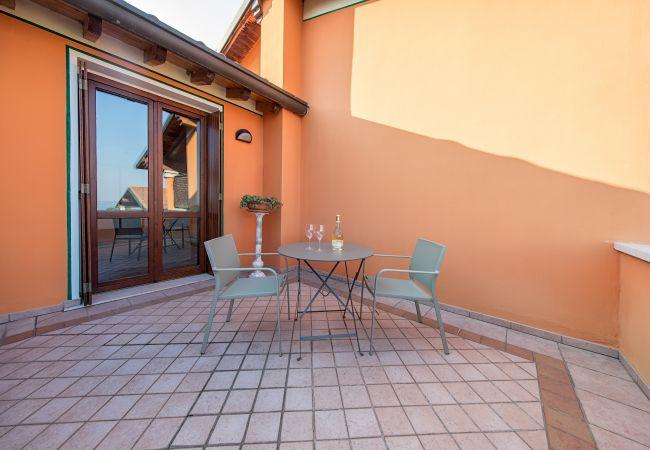 Ferienwohnung Garda Sole 2/E11 (2214349), Padenghe sul Garda, Gardasee, Lombardei, Italien, Bild 28