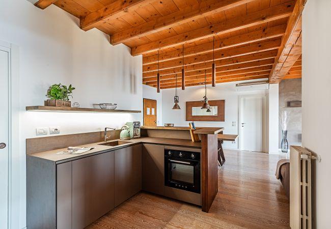 Ferienwohnung Garda Sole 2/E11 (2214349), Padenghe sul Garda, Gardasee, Lombardei, Italien, Bild 8