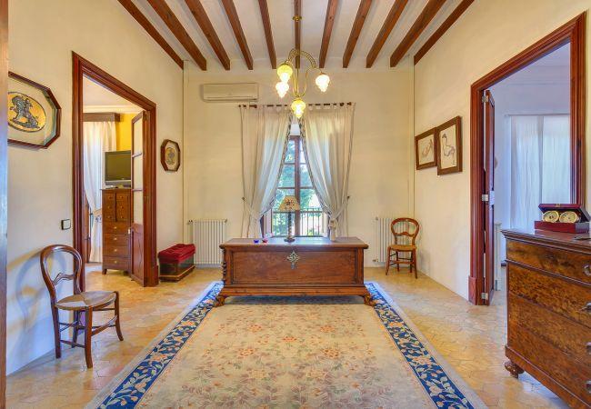 Maison de vacances VILLA CAN ROS ALARO (2302245), Alaro, Majorque, Iles Baléares, Espagne, image 11