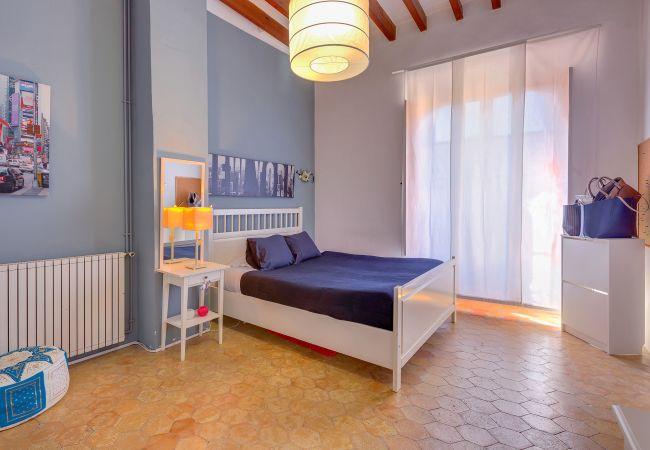 Maison de vacances VILLA CAN ROS ALARO (2302245), Alaro, Majorque, Iles Baléares, Espagne, image 17
