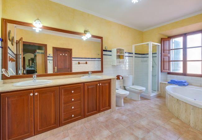 Maison de vacances VILLA CAN ROS ALARO (2302245), Alaro, Majorque, Iles Baléares, Espagne, image 13