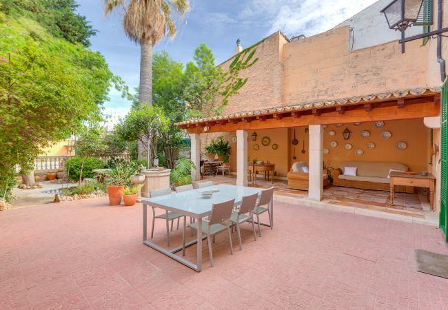 Maison de vacances VILLA CAN ROS ALARO (2302245), Alaro, Majorque, Iles Baléares, Espagne, image 21